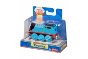 Thomas a batteria
